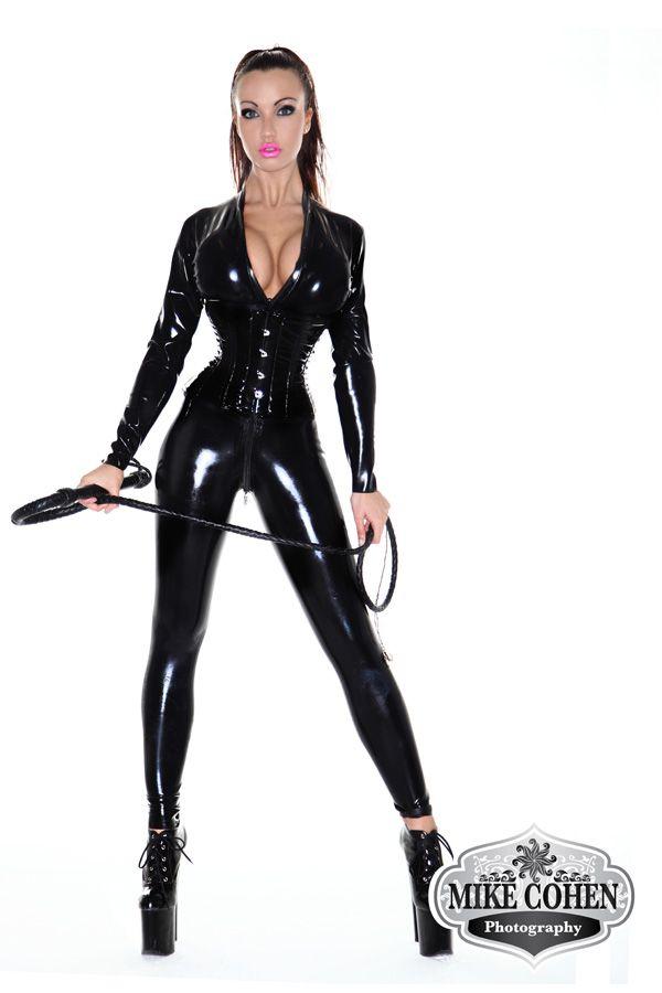 Tranny Mint Catwoman 10