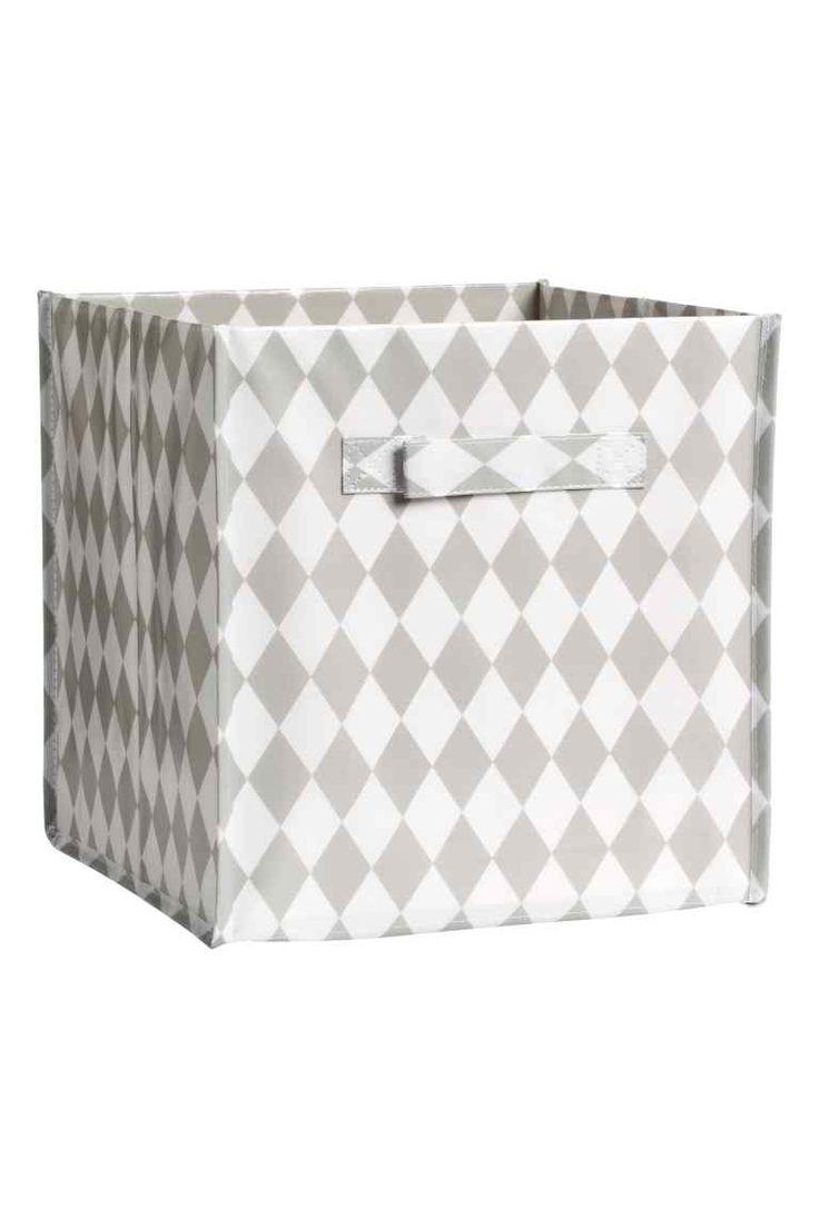 Pudełko do przechowywania | H&M