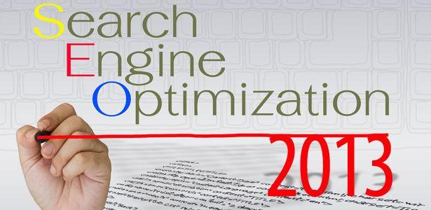 Cómo será el SEO en 2013 - Empezó el 2013. Y como siempre, cada nuevo año trae planteos, análisis y previsiones de lo que vendrá. Ya hay muchas especulaciones respecto al marketing digital en general, respecto al futuro de las redes sociales y por supuesto sobre lo que pasará en materia de posicionamiento orgánico en buscadores. Hay mucha tela para cortar en este sentido.