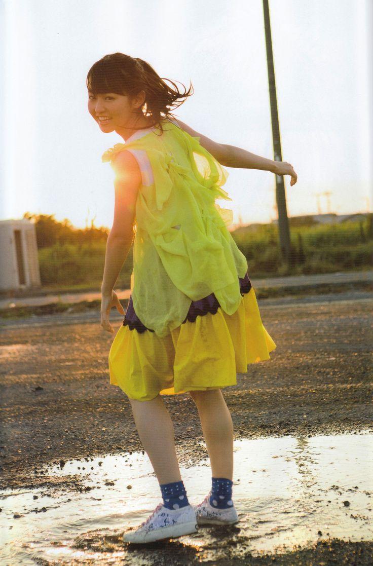 46pic: Marika Ito - Kikan Nogizaka | 日々是遊楽也