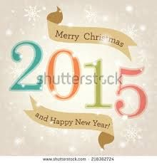 Happy New Year Holiday Photo Cards