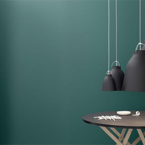 Lightyears - Caravaggio - Lamper - Pendler - Kontorindretning - Belysning - Design- #grå #indretning