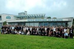 Ecole Hoteliere De Lausanne Summer Academy 2014