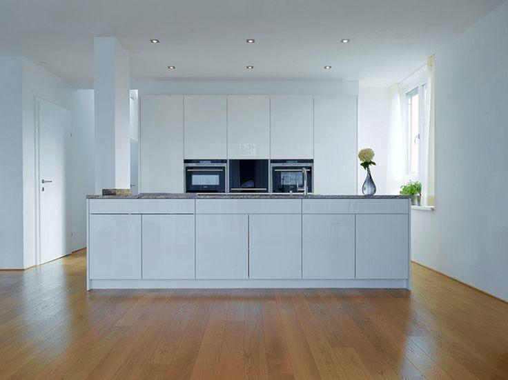 Die besten 25+ Moderne küchen aus marmor Ideen auf Pinterest - marmorboden wohnzimmer