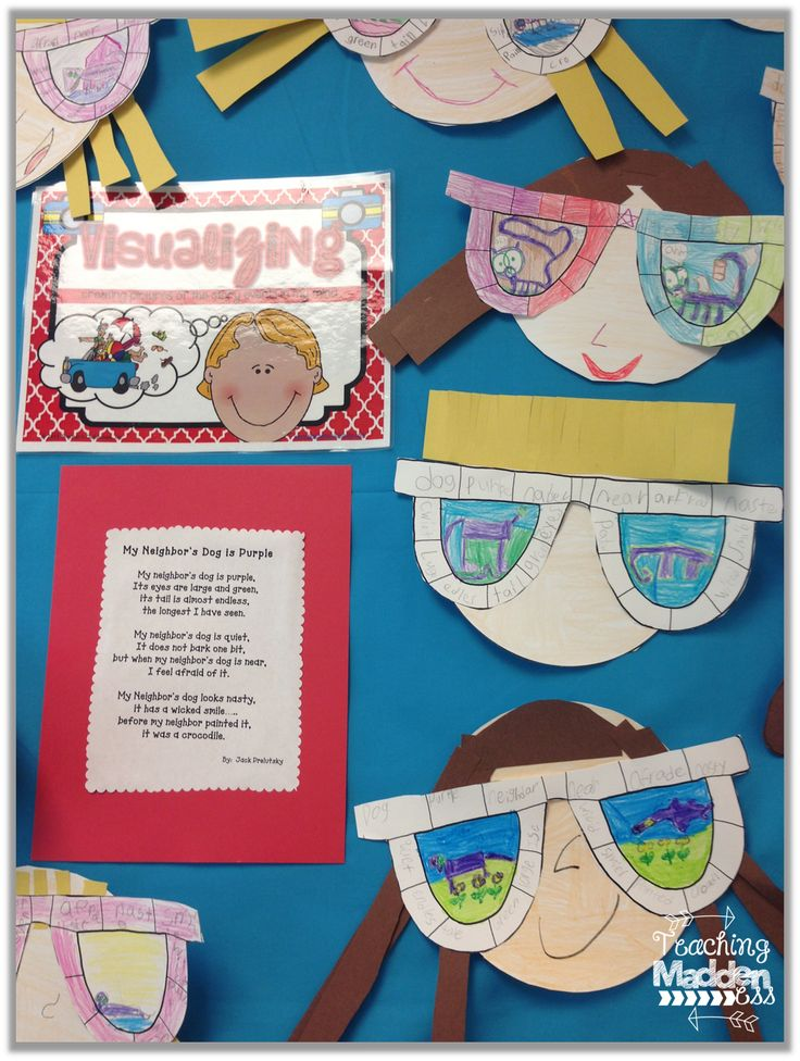 I love Amanda's reading strategy units! Amazing! *These activities use all 5 stages! They are proof that students have fun while reading. Any book can be used. Social studies can be integrated if they are reading a book or passage. This is a way students can engage and be creative in class.