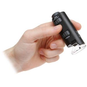 Pocket Microscope. Hot Christmas Gifts: Best Toys for Boys Age 6, 7, 8 & 9 — Kathln.com