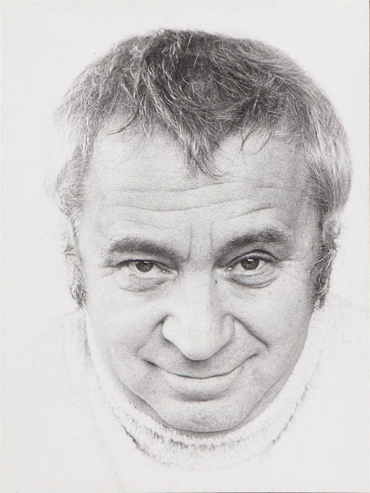 Taras Kuščynskyj: Miroslav Horníček (70. léta)