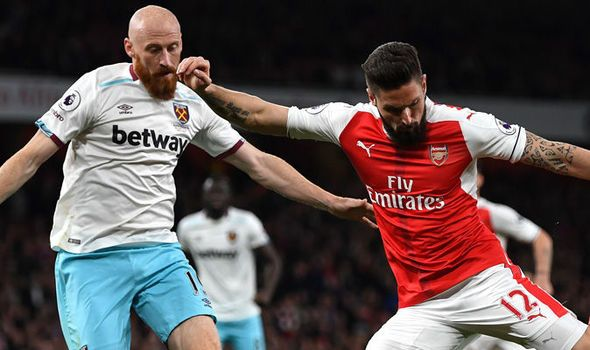 Paper round-up: West Ham chase Giroud Sanchez to Man City Rooney's Man Utd plan   via Arsenal FC - Latest news gossip and videos http://ift.tt/2rYXyO1  Arsenal FC - Latest news gossip and videos IFTTT