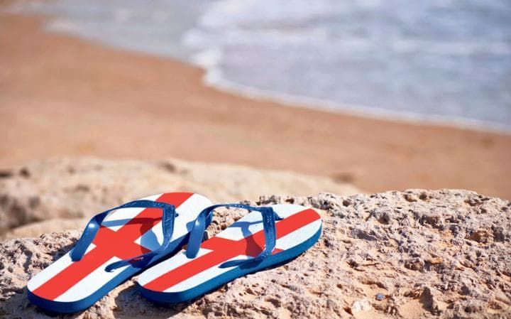 British Tourists Expected in Greece Despite UK Developments