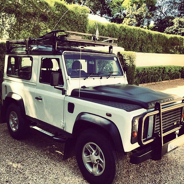 90 best Land Rover Roof Racks images on Pinterest | Jeep ...