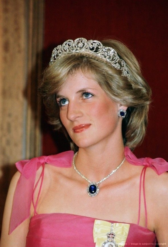 Most Expensive Jewelry: Princess Diana Jewelry Collection