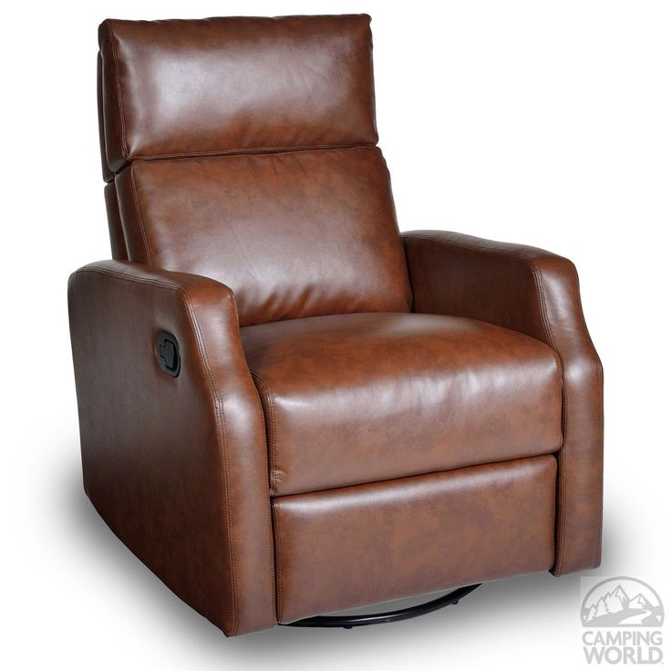 Sidney Bonded Leather Swivel Glider Recliner - Overstock™ Shopping - Big Discounts on Recliners  sc 1 st  Pinterest & 21 best Recliners images on Pinterest | Recliners Rockers and Gliders islam-shia.org