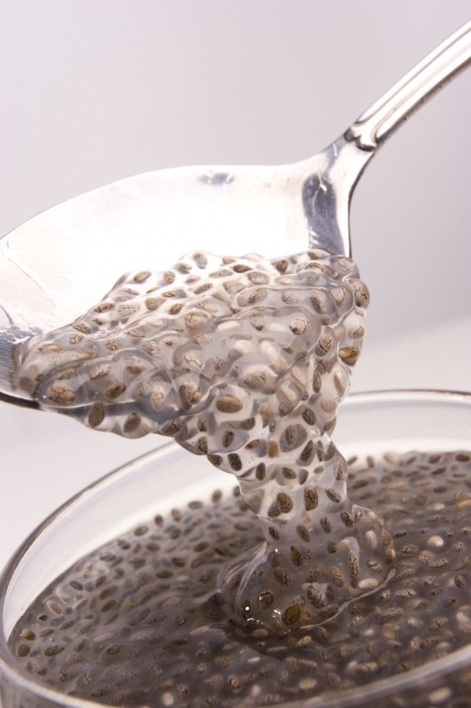 5 Uses For Chia Seeds | How To Lose Weight In A Week
