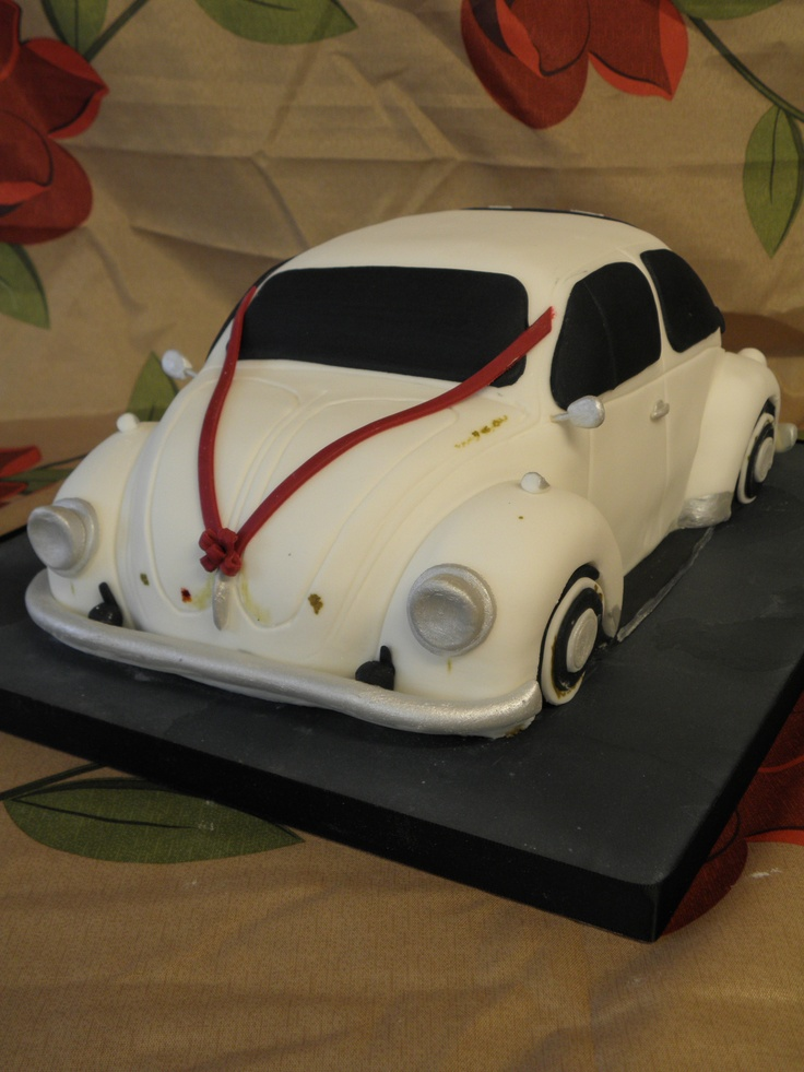 Jam Sponge Wedding Cake