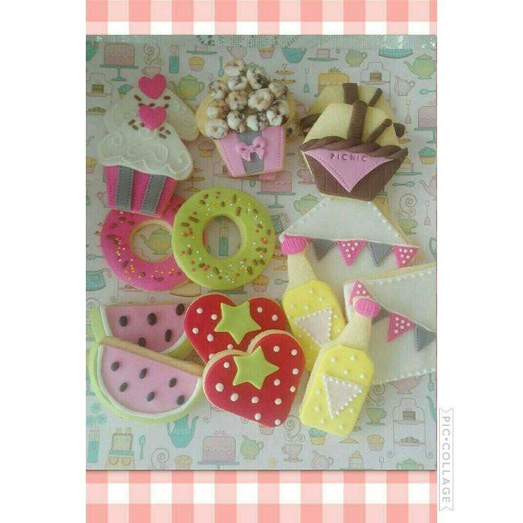 galletas picnic