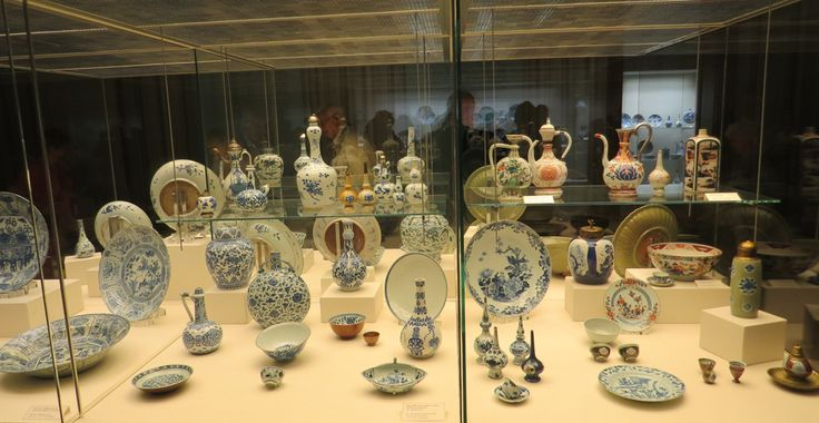 Sadberk Hanim museum exhibits gv web