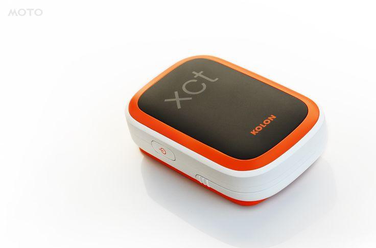 KOLON Fitness measurement _Design by MOTO design