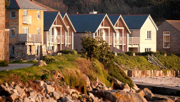 Tresco Island Flying Boat Cottages