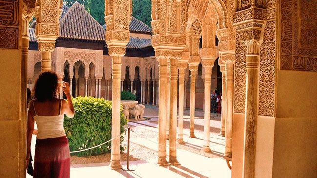 Turismo Europeo - #turismoeuropeo Los mejores lugares para pedir matrimonio