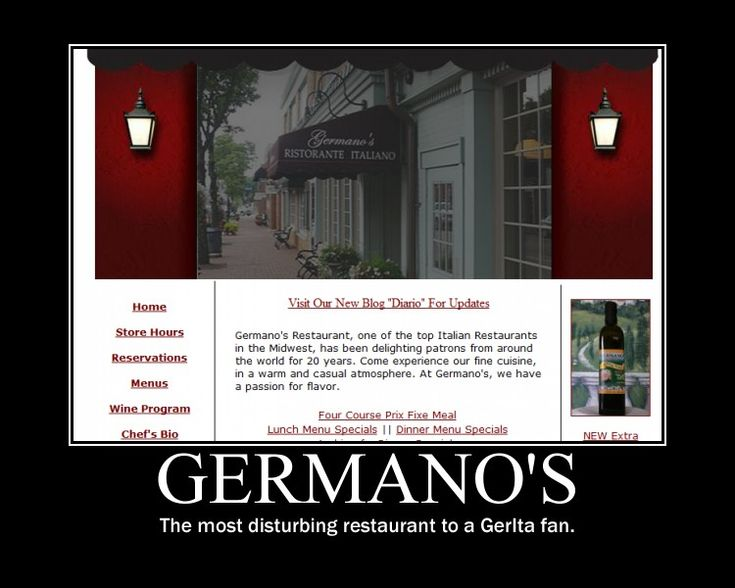 Germano's by EmoChild67 on deviantART