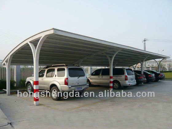 newest abcb5 181e2 Cheap Modern Metal Car Canopy/carports/shelter Made In China ...