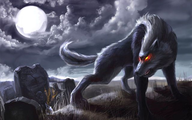 File:Wallpapersxl Creepypasta Wolf Moon Hd 915464 1920x1200.jpg