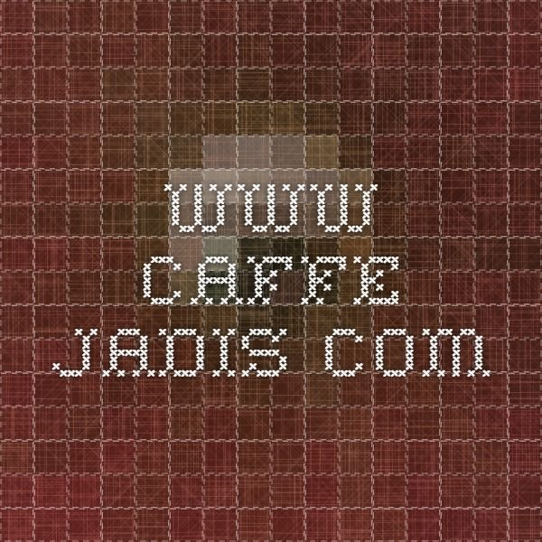 www.caffe-jadis.com