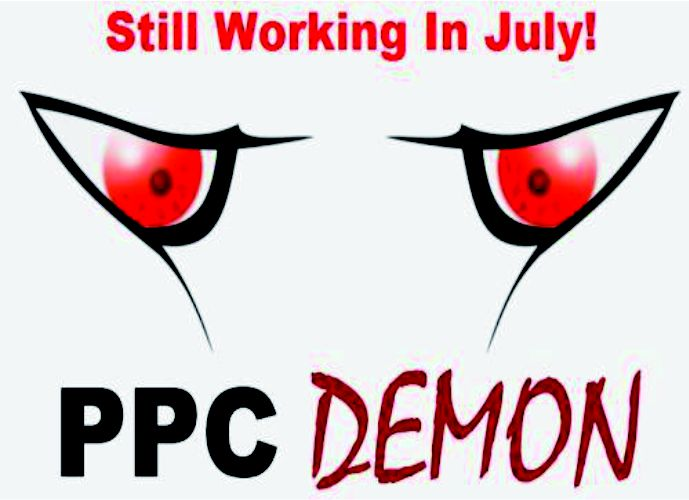 riulaki: give you PPC Demon for $5, on fiverr.com