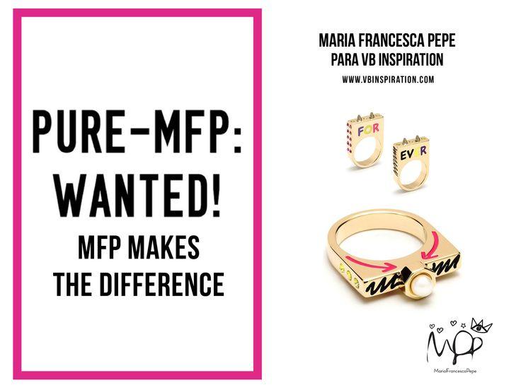 MFP Jewels in VB Inspiration! Just amazing rocking jewels!