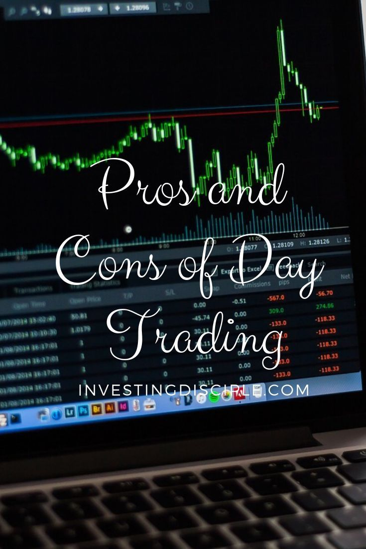 How Much Money To Become A Day Trader
