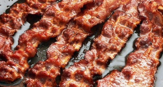 If You Never Had Grilled, Smoky Bacon Before You Are Missing Out: The Next Time You Make Bacon Try This!