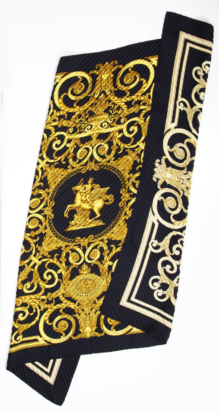 HERMES SCARF/WRAP @Shop-Hers
