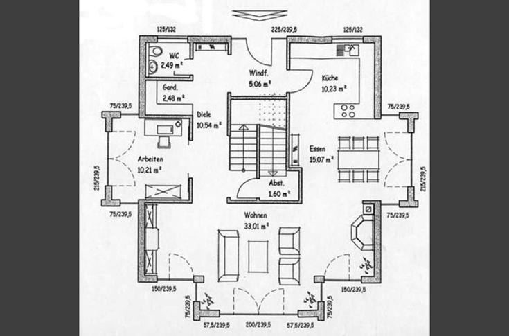 36 besten bauhaus bilder auf pinterest bauhaus architektur und diele. Black Bedroom Furniture Sets. Home Design Ideas