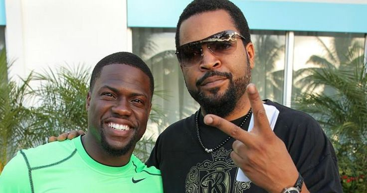 First 'Ride Along 2' Set Video with Ice Cube and Kevin Hart! -- Kevin Hart and Ice Cube have arrived on the Miami set of 'Ride Along 2', offering fans a quick look at all the action as production officially begins. -- http://www.movieweb.com/news/first-ride-along-2-set-video-with-ice-cube-and-kevin-hart