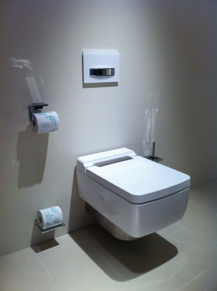 10 best Dusch-WC Zentrum Kollektion images on Pinterest | Bathroom, Bathrooms and Smart toilet