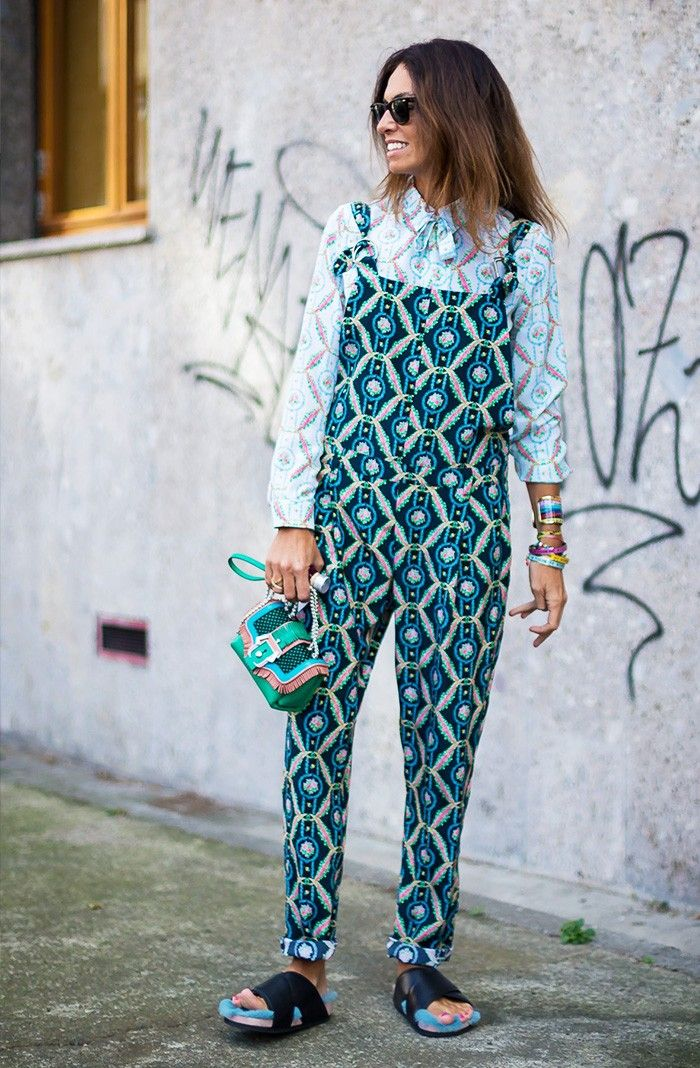 """How to Style the Confusing """"Ugly-Pretty"""" Shoe Trend via @WhoWhatWear"""