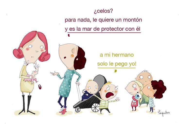 Frases Amor Fraternal: 24 Best Frases De Crianza Con Apego Images On Pinterest