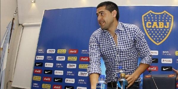 Román anunció que no volverá a jugar en Boca | Boca Juniors -sitio oficial-