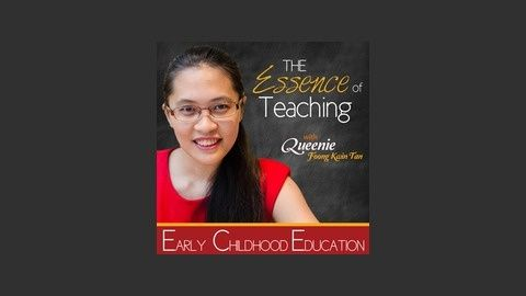 EoT029 : Conflict Resolution Skills ; Teaching Young Children How To Get Along Peacefully from The Essence Of Teaching Podcast
