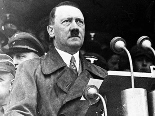 Adolf Hitler Early Life | Adolf-Hitler-crop