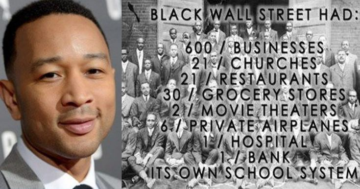 John Legend has continued to work in the television industry by furthering his relationship with WGN America and is set to start a new series that is known as the Black Wall Street, based on a true story. A story where despite the efforts of jealous, racist and violent neighbors, the Black community came together