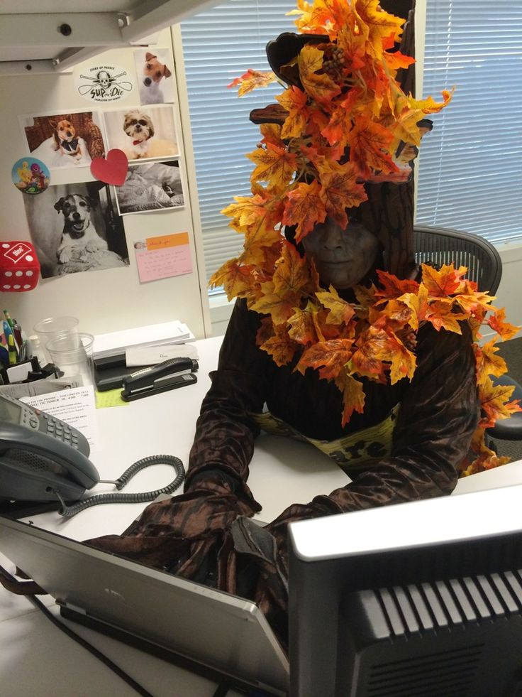 18 halloween decorations for work ideas - Halloween At Work Ideas