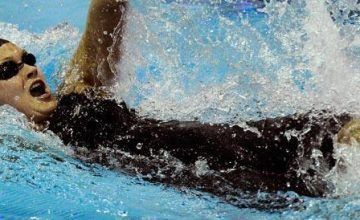 Olivia Smoliga - Photo/USASwimming - USA Swimming's Top 100 List
