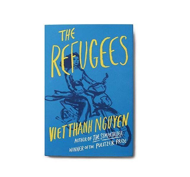 The Refugees karya Viet Thanh Nguyen bisa menjadi pilihan novel yang membantu Anda mengusir kebosanan di perjalanan pulang. Novel yang menceritakan mengenai pengamatan tentang aspirasi orang yang hidup berpindah-pindah dari satu negara ke negara lainnya ini dituliskan dengan begitu tajam dan menarik. Penulis tidak hanya menggambarkan latar tempat dengan rinci tetapi juga menceritakan hubungan yang terjalin di antara tokoh dalam upaya mencari makna kehidupan mereka. #bookstagram #novel…