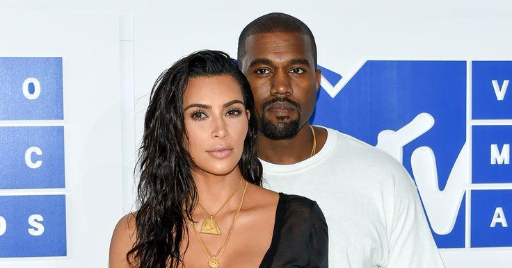20 Baby Name Suggestions Kim & Kanye Should Definitely Consider - PEOPLE.com