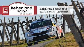 BRR Videos - Rebenland Rallye 2017 von Baumschlager Raimund Skoda Fabia R5