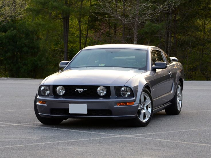 2006 Ford Mustang GT I am really liking this mustang !!!!
