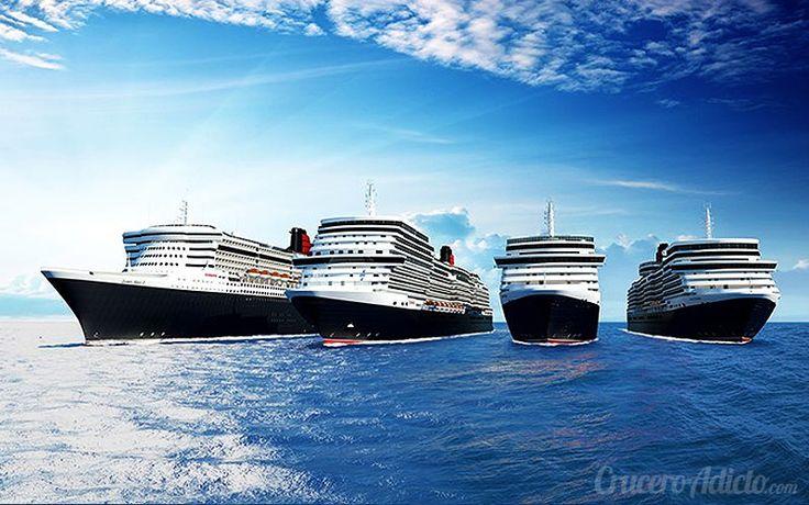 cuarto barco de cunard - cuarto barco de Cunard Line 03 - Cuarto barco de Cunard Line, revelada la nueva generación de barcos - photo