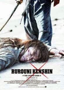 Rurouni Kenshin: The Legend Ends (2014) ~ Just Watch It!