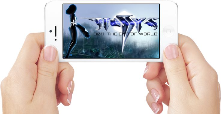 BioSys 3011 - End of World best iPhone Game  #Game #iPhone #BioSys3011EndOfWorld